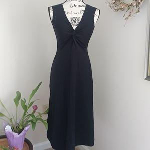 🖤Patagonia bandha black dress